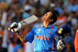 I Was Clueless On Test Debut Thought Had Played My Last Game Tendulkar