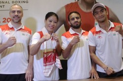 Expect Boxing S National Camp To Resume Next Month Santiago Nieva