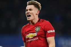 Mctominay Turned Down Loan Move To Prove Himself At Man Utd