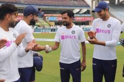 Coronavirus Lockdown India Cricketer Shahbaz Nadeem Awaiting Bengal Govt Nod To Unite With Wife
