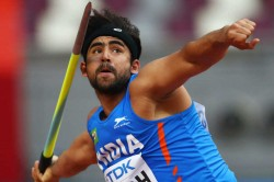 Ace Javelin Thrower Shivpal Singh Rues Missing Diamond League