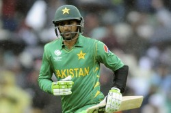 Muhammad Hafeez Shoaib Malik Should Retire Gracefully Ramiz Raja