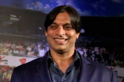 Shoaib Akhtar S Career Would Have Ended In 2000 01 If Dalmiya Had Not Helped Former Pcb Chief