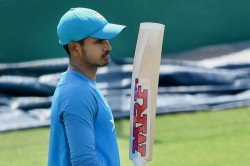 What S This Boss Dravid Asked Iyer When He Flirted With Danger In Last Over Of 4 Day Match