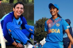 Smriti Mandhana Leaves Fans Impressed By Jamming Session With Jemimah Rodrigues Watch
