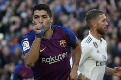 Coronavirus Suarez Hurt By Criticism On Barcelona Players