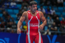 Let People Write Me Off I Am Preparing For 2021 Tokyo Now Sushil Kumar
