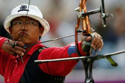 Lockdown Days Archer Tarundeep Rai Builds Muscles To Stay In Shape Foe Third Olympics