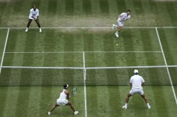 Wimbledon Chief Fears No More Tennis This Year