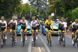 Tour De France Working On New Start Date