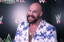 Tyson Fury Set For Wwe Return To Meet New Champion Drew Mcintyre