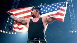 The Undertaker Accepts All In Challenge For Coronavirus Relief