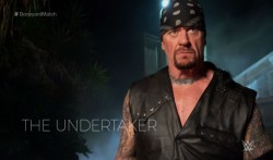 Wwe Internally Planning For The Undertaker Retirement