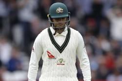 Usman Khawaja Shaun Marsh Miss Cricket Australia Contracts