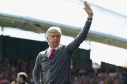 On This Day In Sport Arsene Wenger Begins Arsenal Goodbye Michael Jordans Playoff Record
