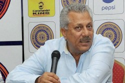 Corruption Has Damaged Pakistan Cricket As Much As Lahore Attack On Lankan Team Zaheer Abbas
