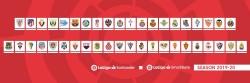 Ela Liga Set To Resume On June