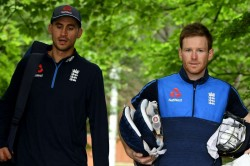 Eoin Morgan England Return Alex Hales Not Imminent Cricket