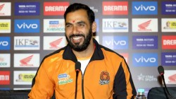 Lockdown Days Anup Kumar Opens Up About Life As Kabaddi Player And Policeman