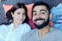 Virat Kohli Feels Lucky Spending So Much Time With Wife Anushka Sharma Due Lockdown