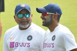 India Bowling Coach Bharat Arun Favours Use Of External Substance Shine Ball