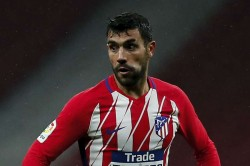 Augusto Fernandez Didnt Leave Atletico For China For Football