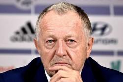 Lyon President Jean Michel Aulas Writes To French Government Wanting Season To Resume