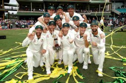 Icc Ranking India Lose Top Test Spot To Australia For The First Time Since