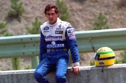 On This Day In Sport May 1 Ayrton Senna Dies Lionel Messi 600th Barcelona Goal
