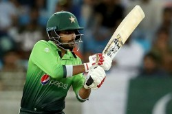 We Are Different From Each Other Babar Azam Plays Down Comparisons With Kohli