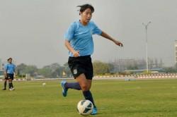 Bala Devi Is An Inspiration To All Women Footballers Praful Patel