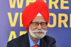 Legendary Hockey Player Balbir Singh Sr Passes Away