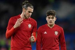 Daniel James Dismisses Gareth Bale Comparisons Wales Juan Mata Idol Manchester United