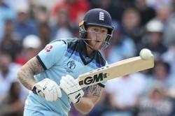 Ben Stokes Criticises Virat Kohli For Bizarre Comments Following India World Cup 2019 Loss Edgbaston