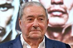 Coroanvirus Boxing Will Be Back In June Says Arum