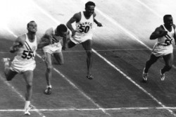 Us Olympic Sprint Great Bobby Morrow Dies World Athletics Pays Tribute