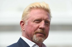 Boris Becker Call Off Us Open Coronavirus