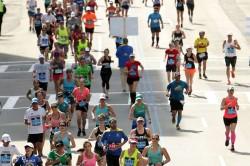 Coronavirus Boston Marathon Cancelled Virtual Event