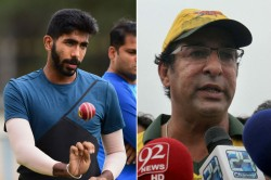 Jasprit Bumrah Should Not Run After County Cricket Wasim Akram