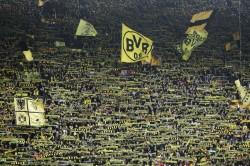 Coronavirus Fans Warned To Stay Away Ahead Of Bundesliga Restart
