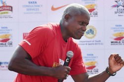 World Long Jump Champion Mihambo To Work With Carl Lewis