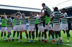 Coronavirus Nine In A Row For Celtic Hearts Down After Scottish Premiership Season Is Ended
