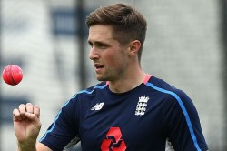 Broad Woakes Among First Cricketers To Return To Training