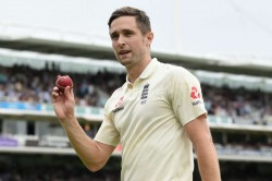 Coronavirus Woakes Welcomes Aches And Pains As He Targets Summer England Action