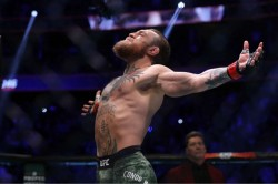 Conor Mcgregor Names Mma Goat Top Four Expects Finish First