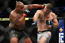 Ufc Rematches We Want To See Stipe Miocic V Daniel Cormier