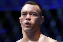 Covington On Masvidal Feud It Needs To Be Settled In The Cage Ufc