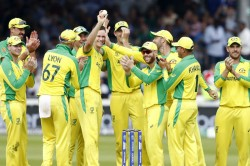 Crowds Not Logistics The Bigger Issue Facing T20 World Cup Australia Sports Minister