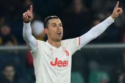 Coronavirus In Sport Ronaldo S Return Remains Uncertain