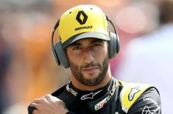Daniel Ricciardo Held Ferrari Talks Before Joining Mclaren F